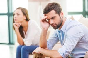 Почему мужчины игнорируют женщин