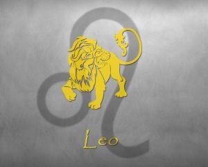 Как понять поведение мужчины льва