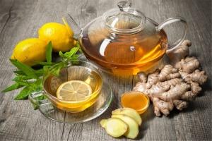 Сколько можно пить имбирный чай