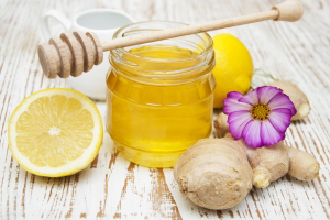 Чем полезен лимон с имбирем