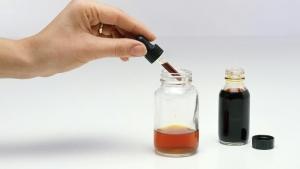 эксперимент с йодом