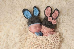 фотосъемка новоржденных