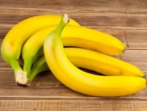 Чем полезны бананы для детей