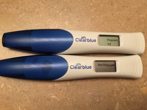 Через сколько определяется беременность