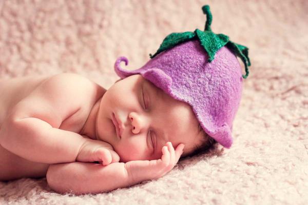 фото сессия новорожденного
