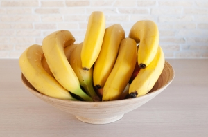 ветка бананов