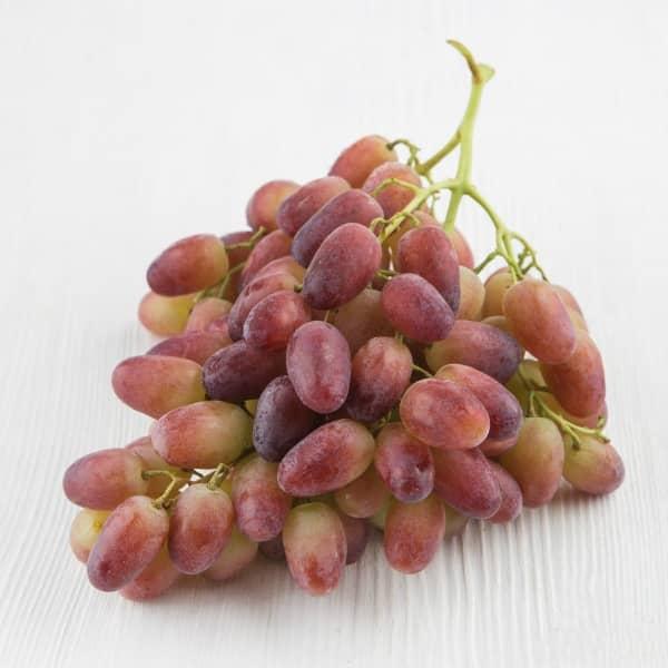 виноград ризамат гроздь