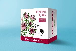 Красная щетка – лечебные свойства для женщин и мужчин