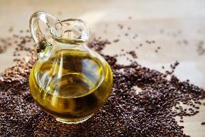 Льняное масло для похудения * Как правильно пить похудения