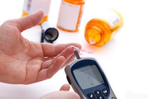 измерение уровня холестерина