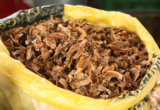 перепонки грецкого ореха в пакете