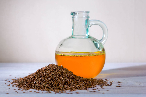 семена льна и масло из них