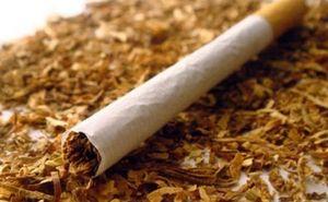сигарета и табак