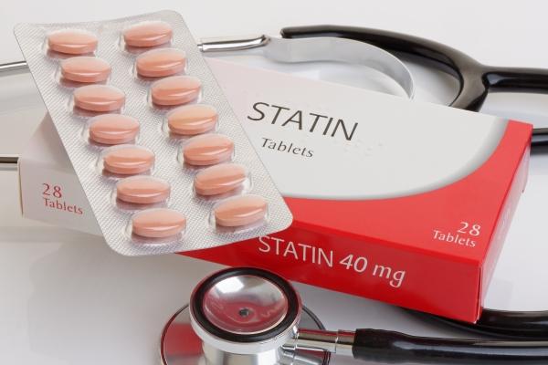таблетки статины
