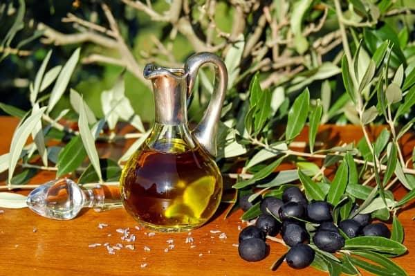 масло оливы, оливки