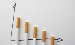 сигареты со стрелкой