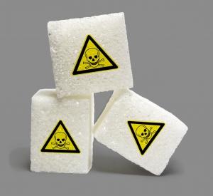 кубики сахара