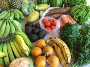 полезные продукты, овощи, фрукты
