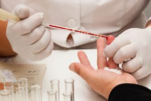 Повышенное соэ в крови. 7 причин повышения СОЭ