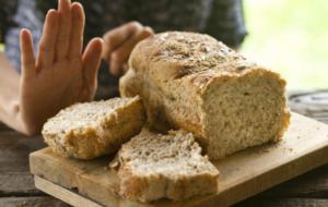 нельзя хлеб