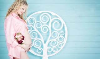 фото сессия беременной