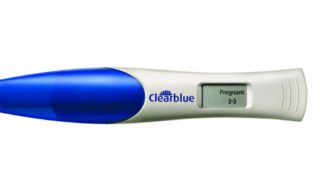 тест Clearblue