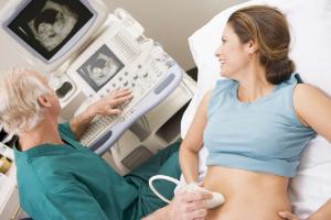 процедура узи беременной