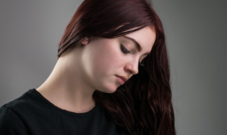 фото портрет девушки