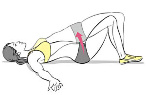 упражнение, рисунок