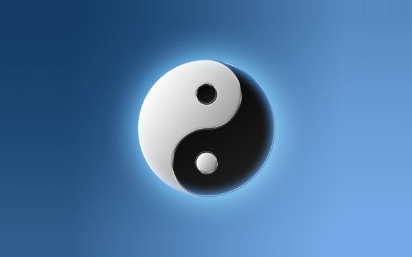 символ Инь-Ян