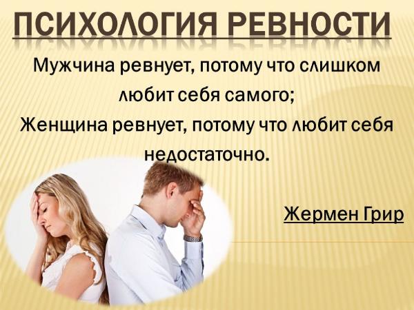 картинка про ревность