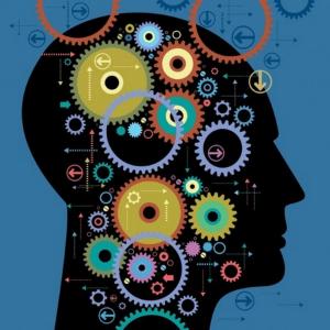 мозг из шестеренок