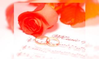 розы и кольца