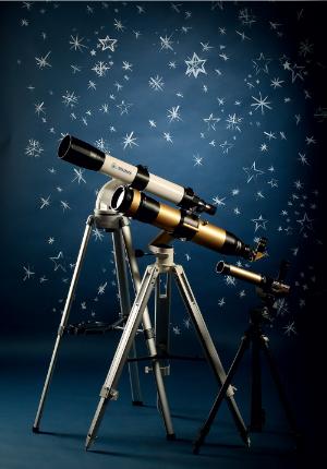 телескоп в подарок
