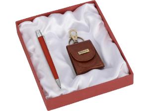 ручка и ключница
