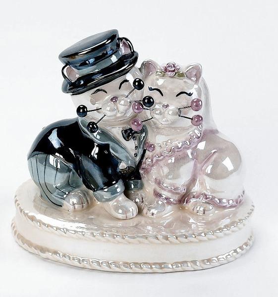 статуэтка котята