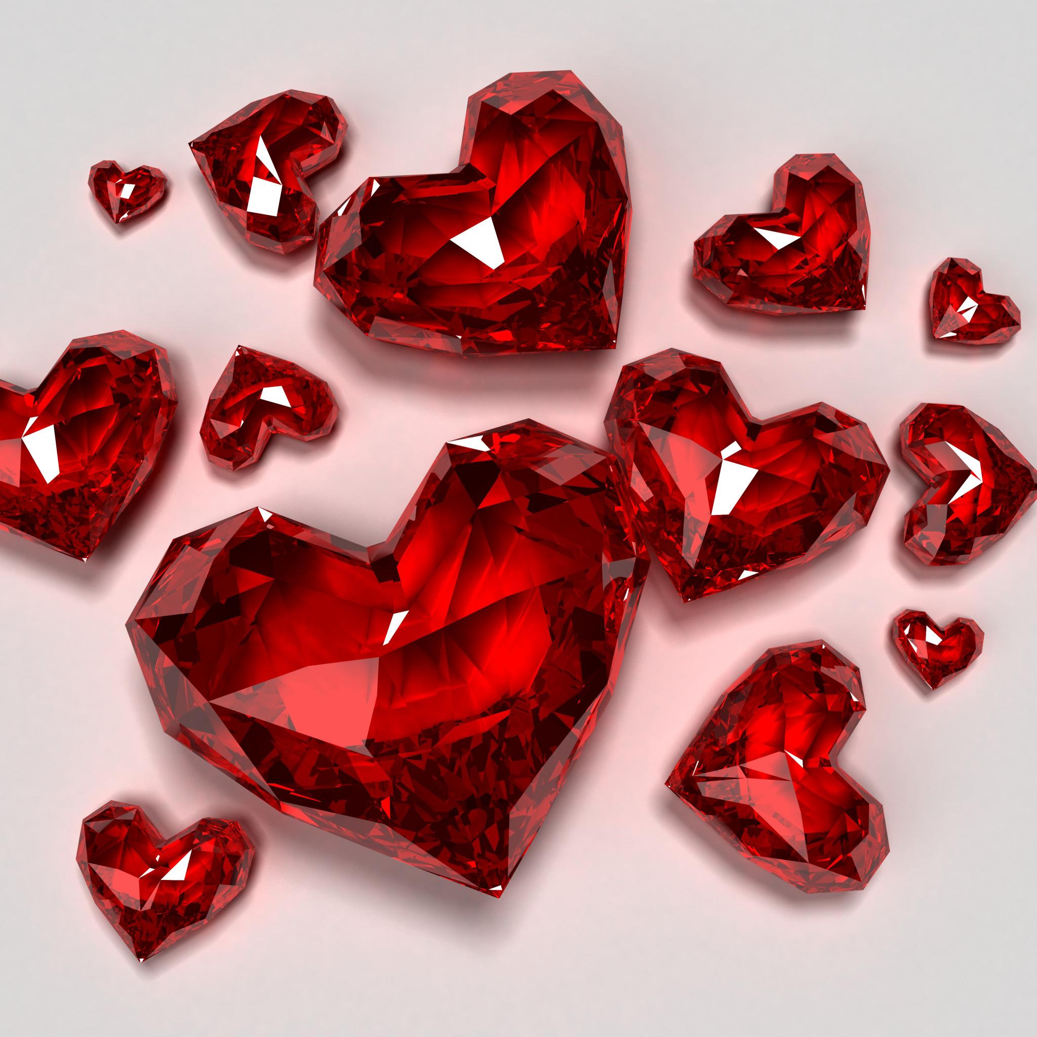 картинка с сердечками