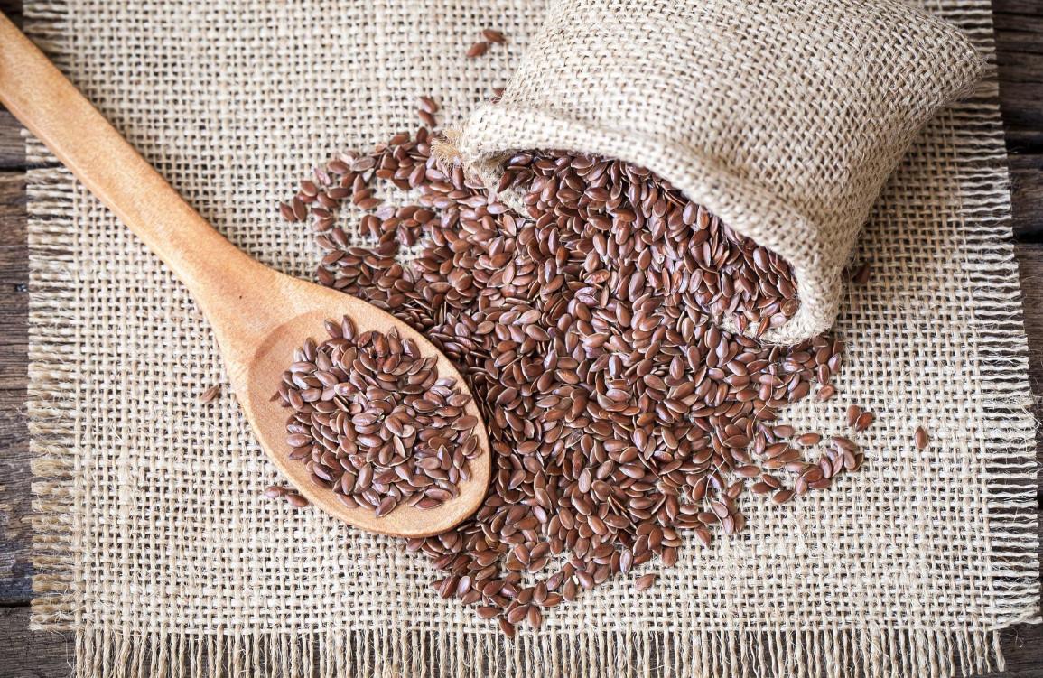 семена льна для похудения цена