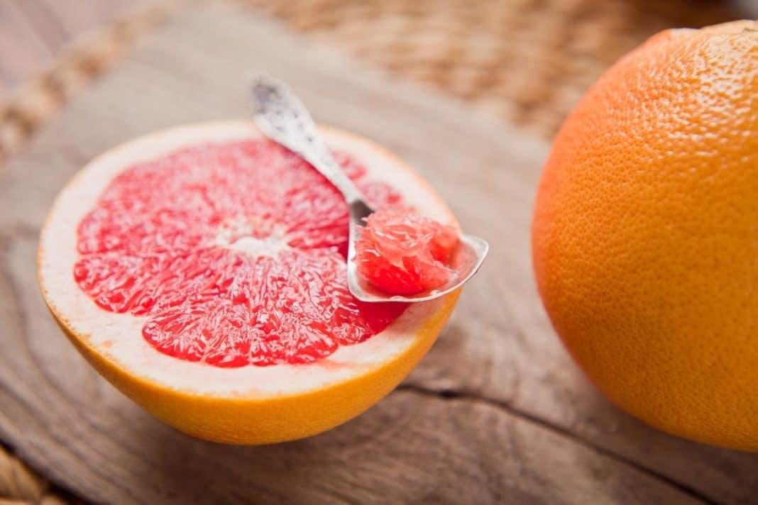 Как Лучше Кушать Грейпфрут Для Похудения. Грейпфрут для похудения: польза и состав фрукта