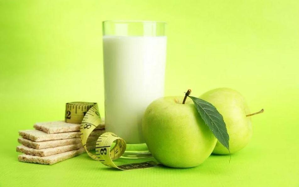 Сидела На Яблочной Диете. Как быстро похудеть на яблочной диете