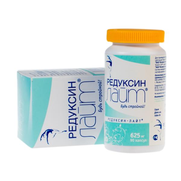 препарат редуксин
