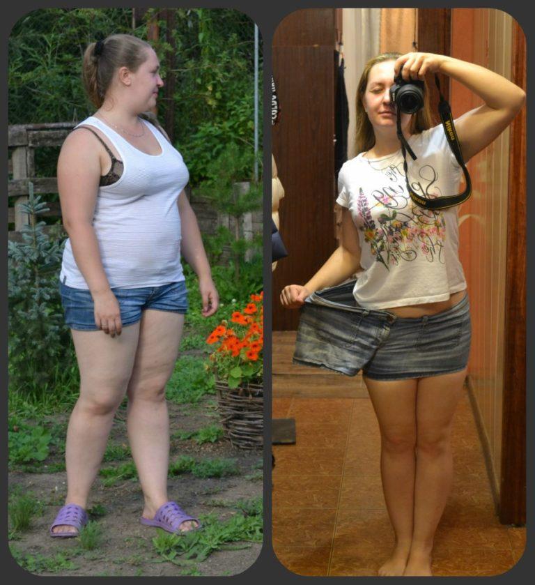 Водное похудение отзывы