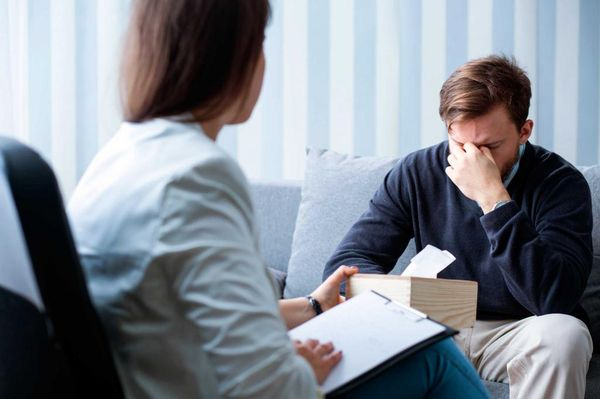 прием врача-психотерапевта