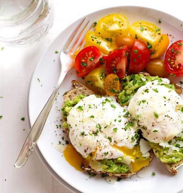 ПП завтрак