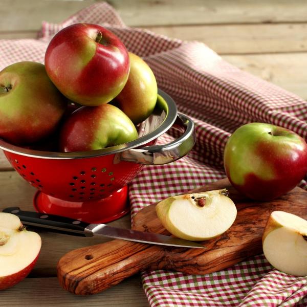 Неспелые Яблоки Для Похудения. Яблочная диета: экспресс-похудение и детокс