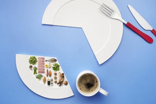 тарелка, еда