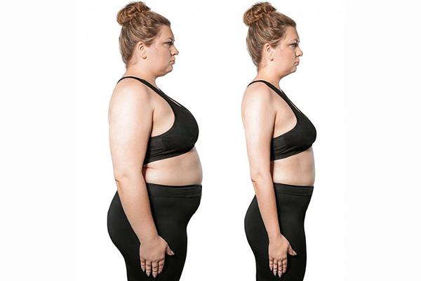 до и после резекции желудка